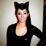 How-To: Catwoman Makeup