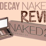 Urban Decay Naked 2 Palette – Review & Swatches