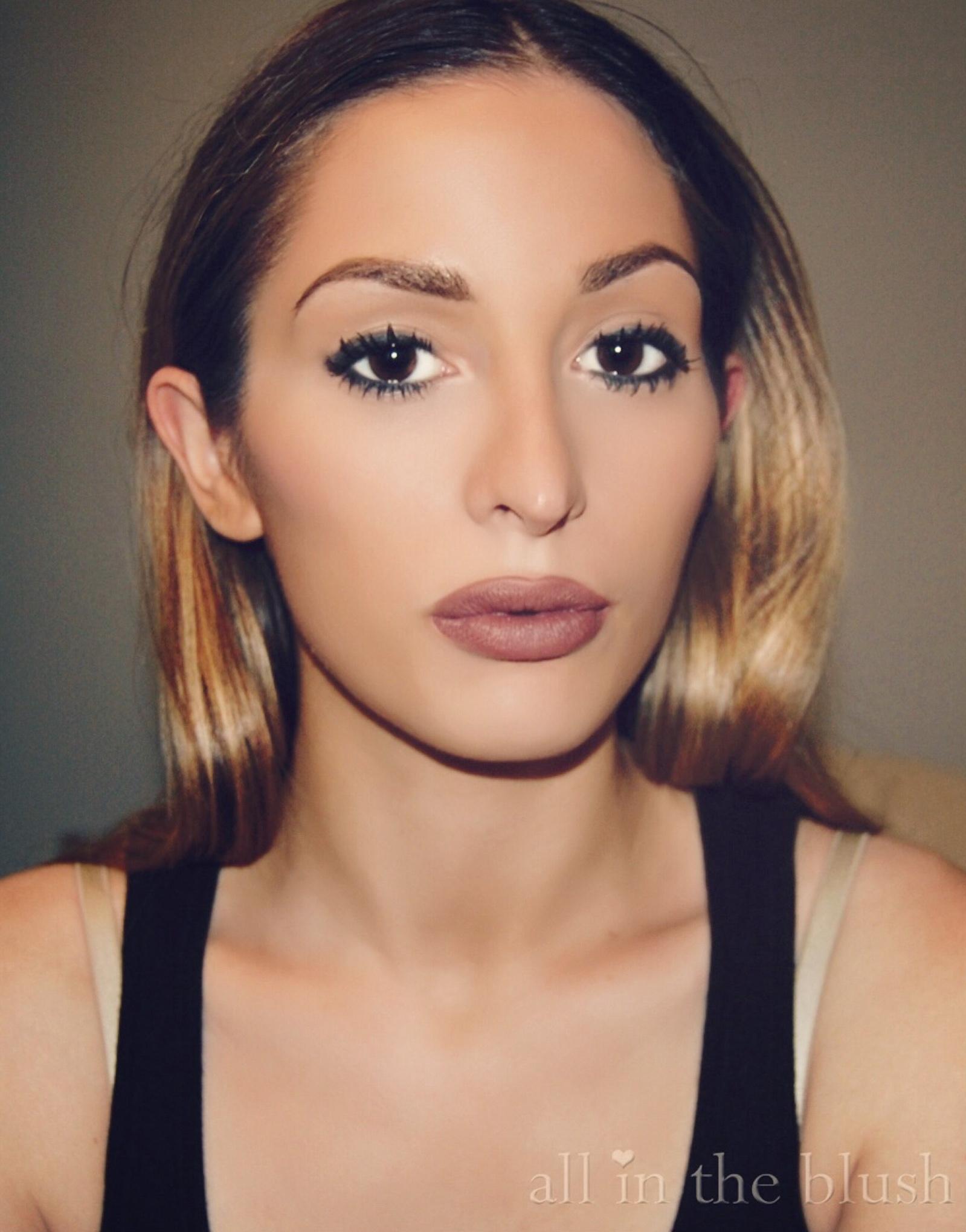 Veracamilla.nl | MAC Faux (Kylie Jenners lipstick