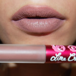 Lime Crime Velvetine in Cashmere – Review & Swatches