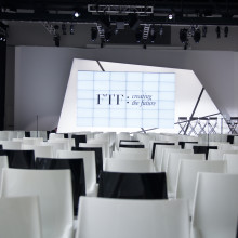 Fashion Tech Forum 2015