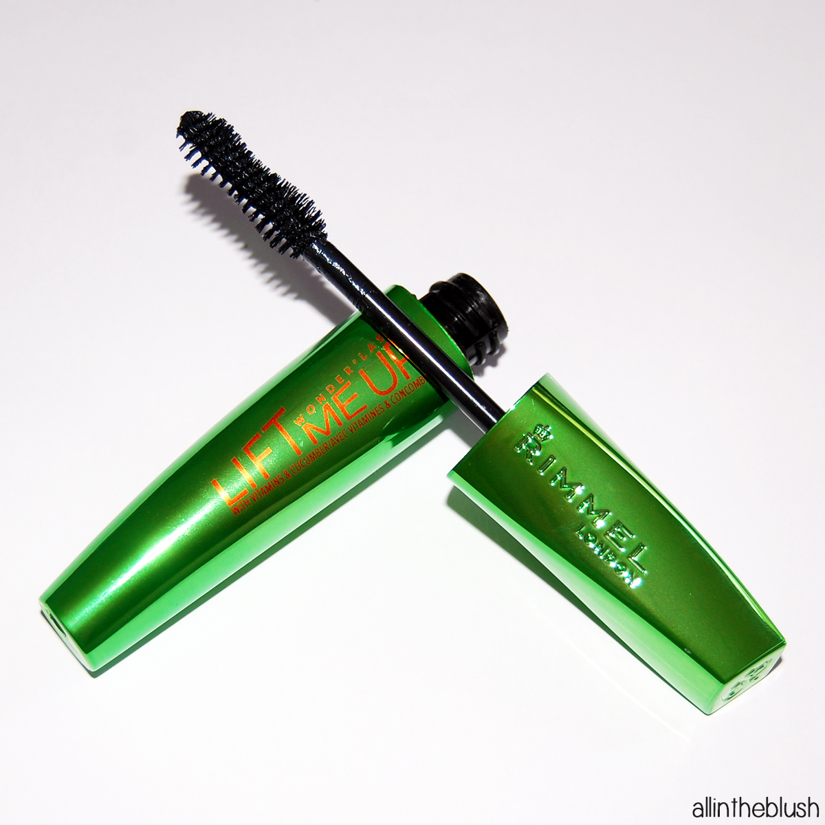 0311f4a487a Review: Rimmel London Wonder'lash Lift Me Up Mascara - All In The Blush