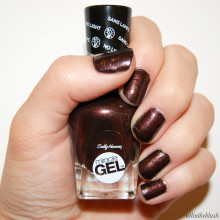 Sally Hansen Miracle Gel Spice Age