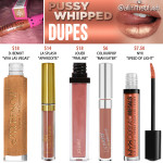 Jeffree Star Pussy Whipped Dupes