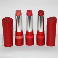 Rimmel London The Only 1 Matte Lipstick