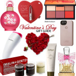 Beauty Gifts for Valentine's Day
