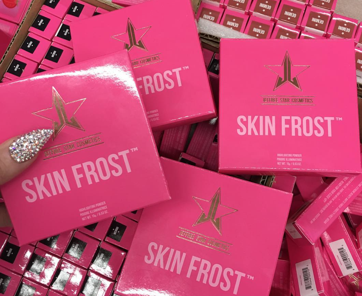 Already a skin frost 15 proof that pets see ghosts