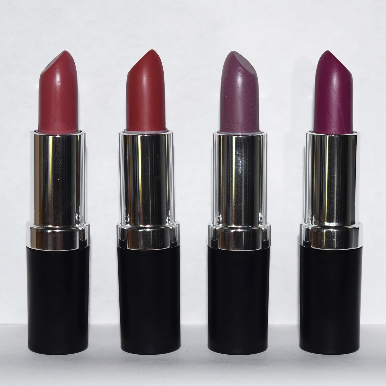 Nicolet Beauty Lipstick