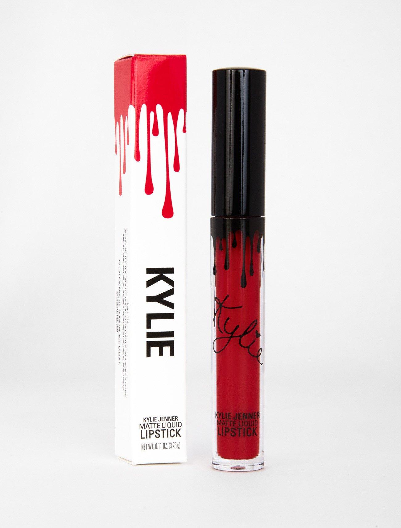 Kylie Cosmetics Mary Jo K Liquid Lipstick Dupes
