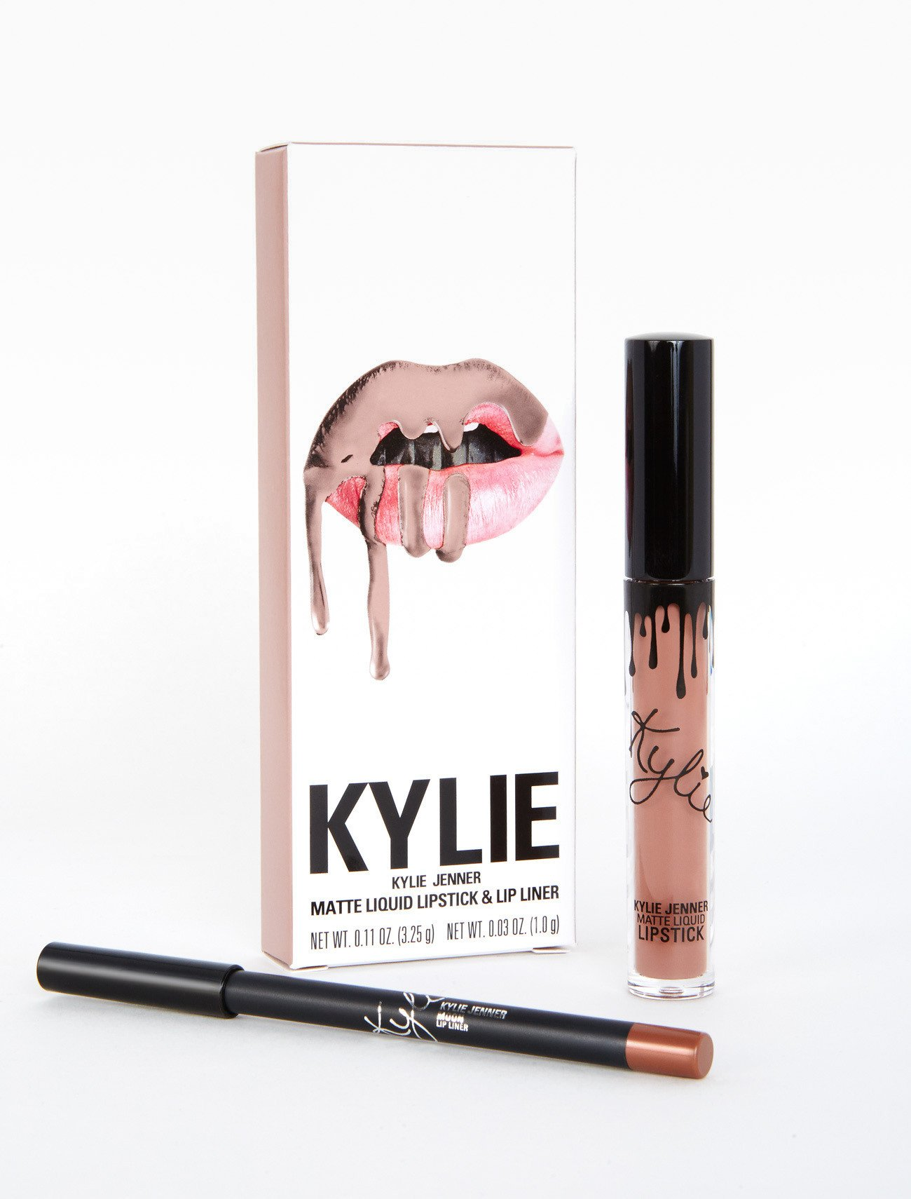 Kylie Cosmetics Love Bite Liquid Lipstick Dupes: Kylie Cosmetics Moon Liquid Lipstick Dupes