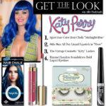 Halloween How-To: Katy Perry (California Gurls)