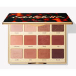 Tarte Tartelette Toasted Eyeshadow Palette Now Available