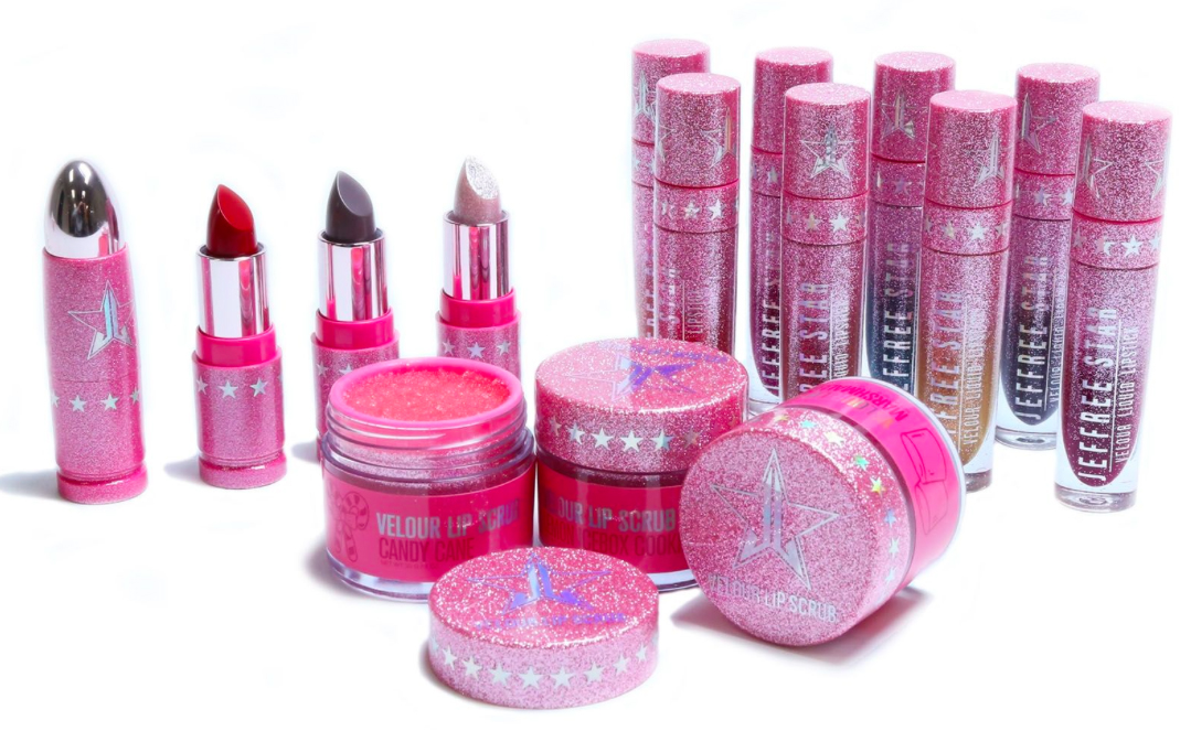 Jeffree Star Medusa Velour Liquid Lipstick Prediction Dupes All In