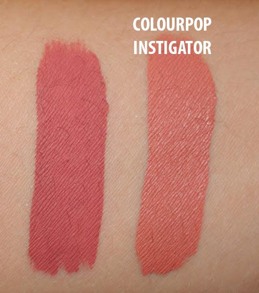 Velvet Liquid Lipstick by Kylie Cosmetics #8