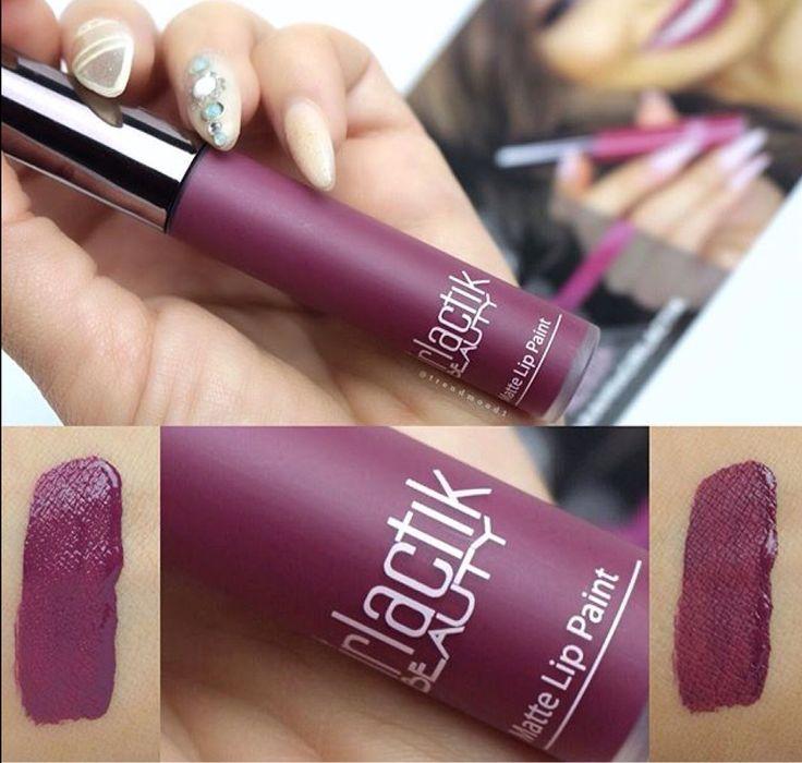Jeffree Star Berries on Ice Velour Liquid Lipstick Prediction Dupes