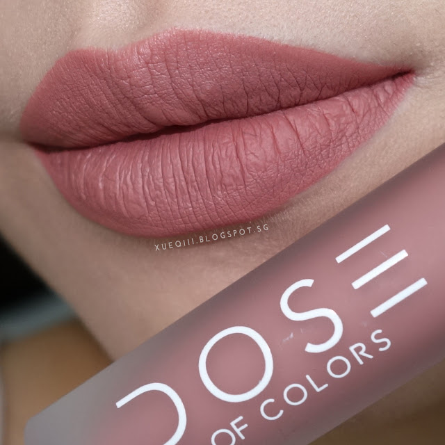 Jeffree Star Christmas Cookie Velour Liquid Lipstick Prediction Dupes All In The Blush