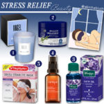 Best Stress-Relieving Beauty Products
