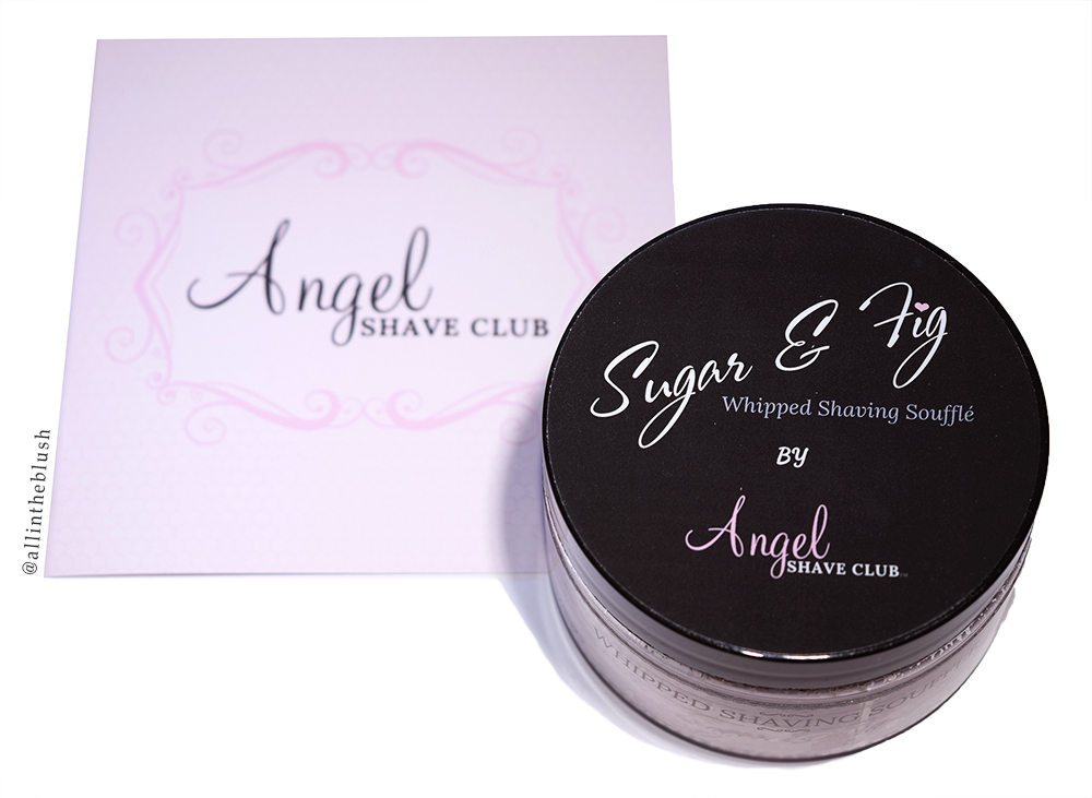 Review: Angel Shave Club