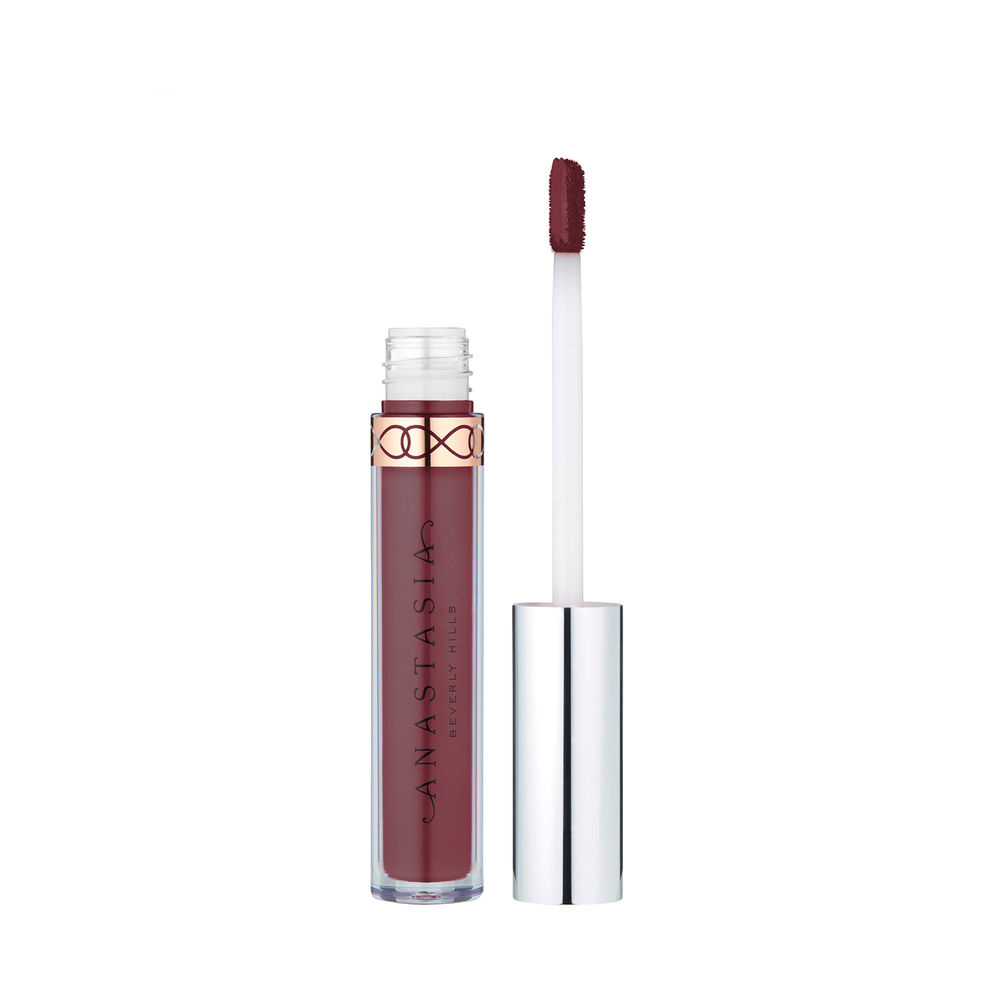 Anastasia Beverly Hills Poet Liquid Lipstick Dupes