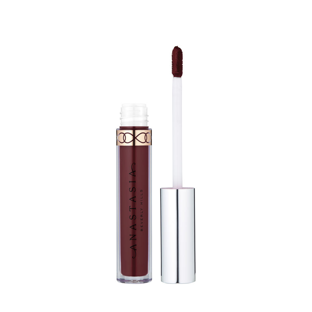 Anastasia Beverly Hills Trust Issues Liquid Lipstick Dupes