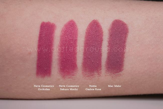 Mac mehr lipstick dupe wallpaperall - Rossetto mac diva ...