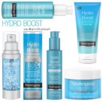 Is your Skin Dehydrated? Neutrogena's NEW Hydro Boost is Here to Help! #SkincareStatus