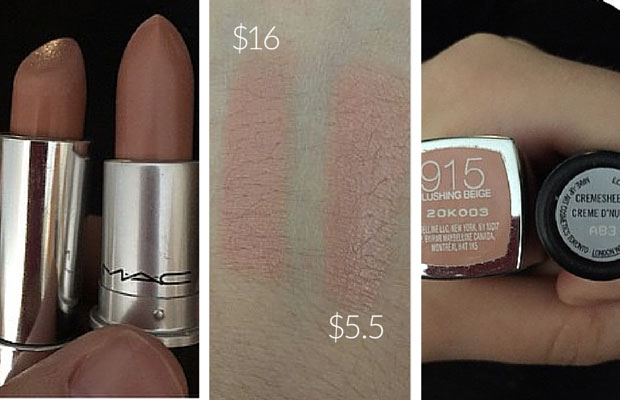 9 Neutral Shades of Mac Lipsticks in 2020   Mac lipstick