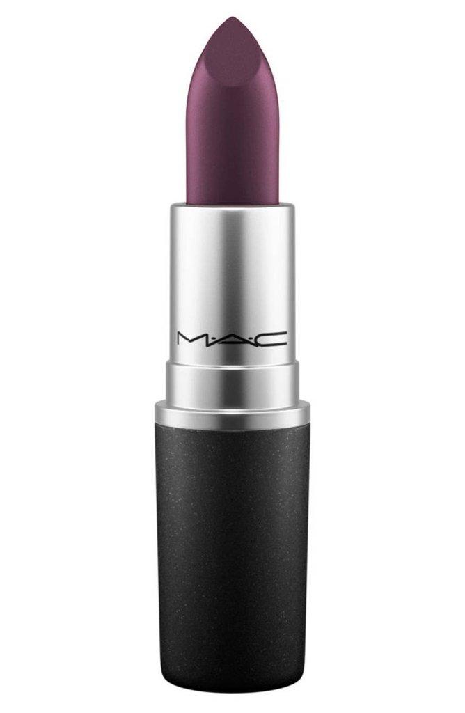 MAC Cosmetics Mirage Noir Lipstick - Goodbye Kiss reviews