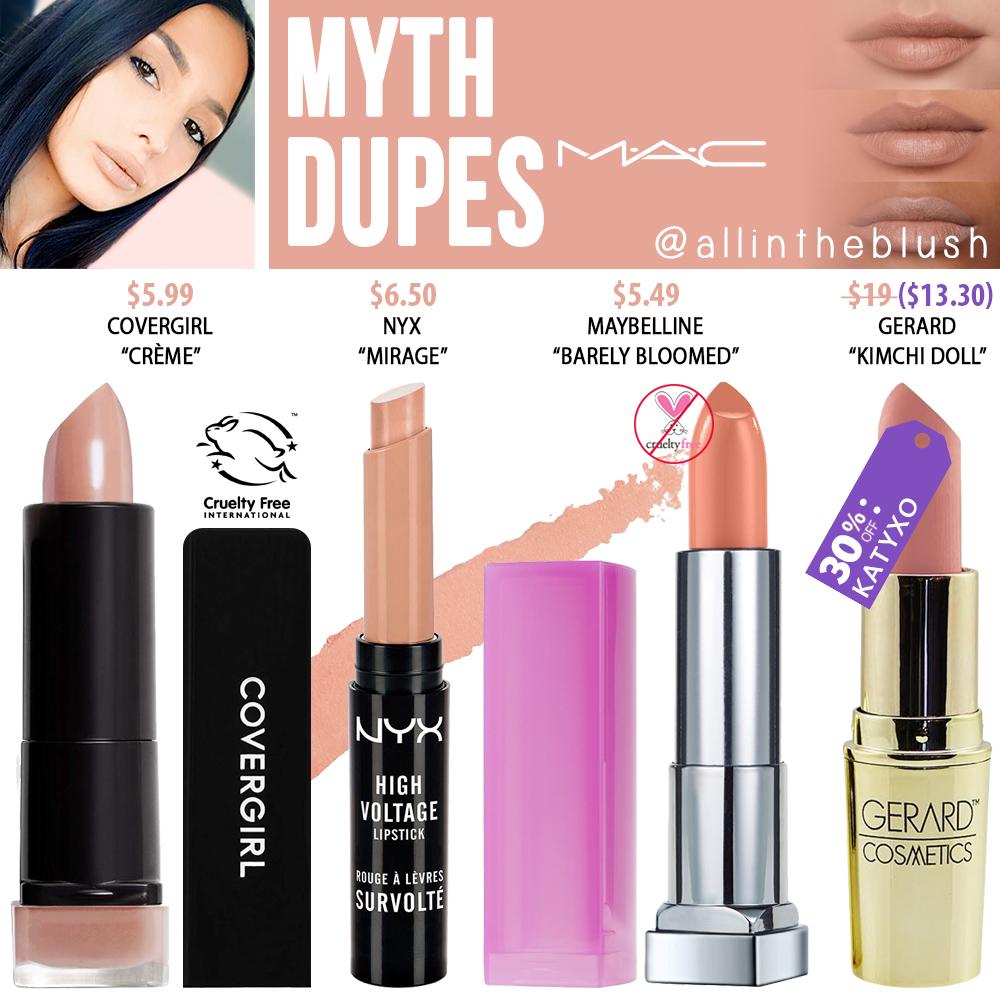 is mac makeup cruelty free
