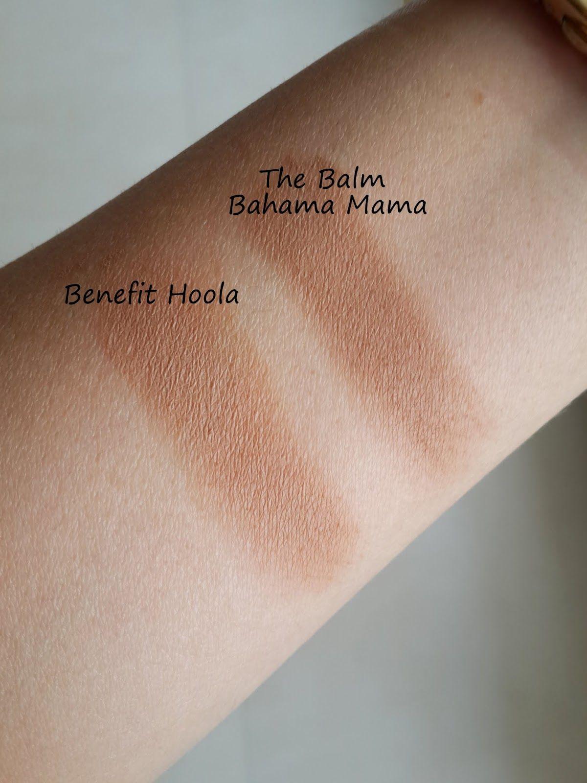 Benefit Hoola Bronzer Dupes