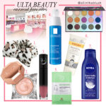 My Current Favorite Products from Ulta Beauty