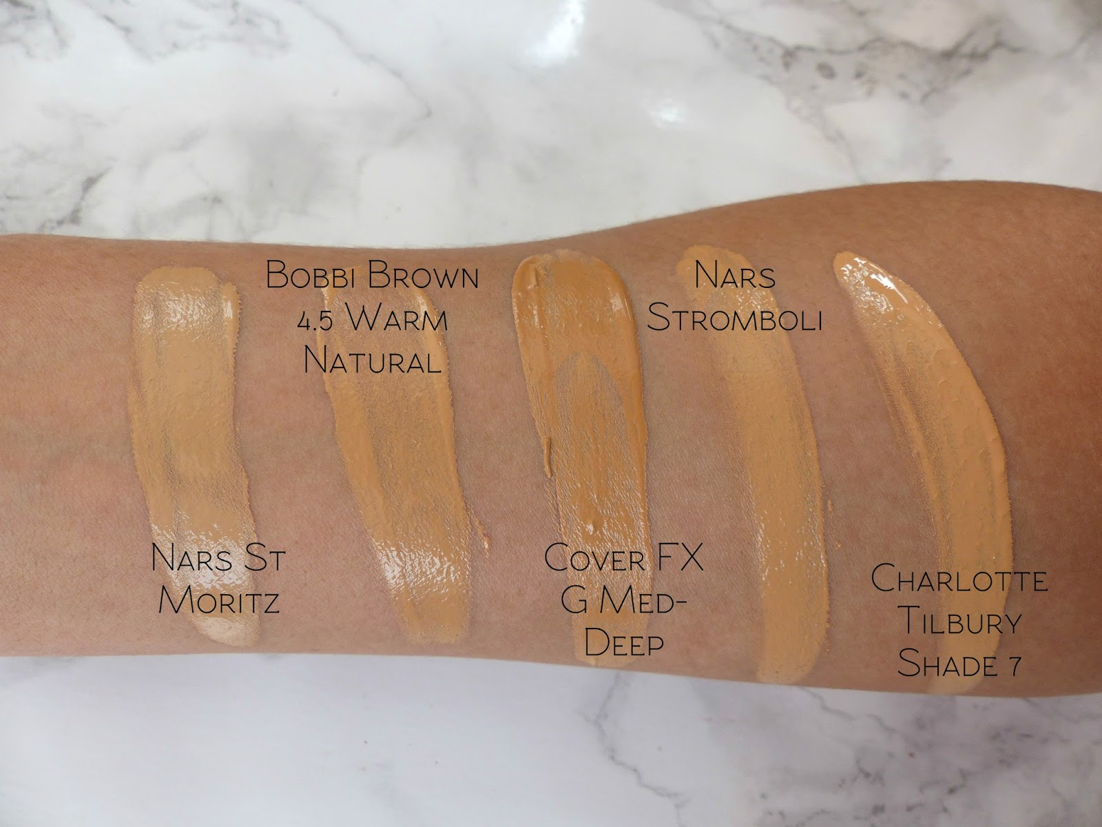 Fenty Beauty 240 Pro Filt R Soft Matte Longwear Foundation
