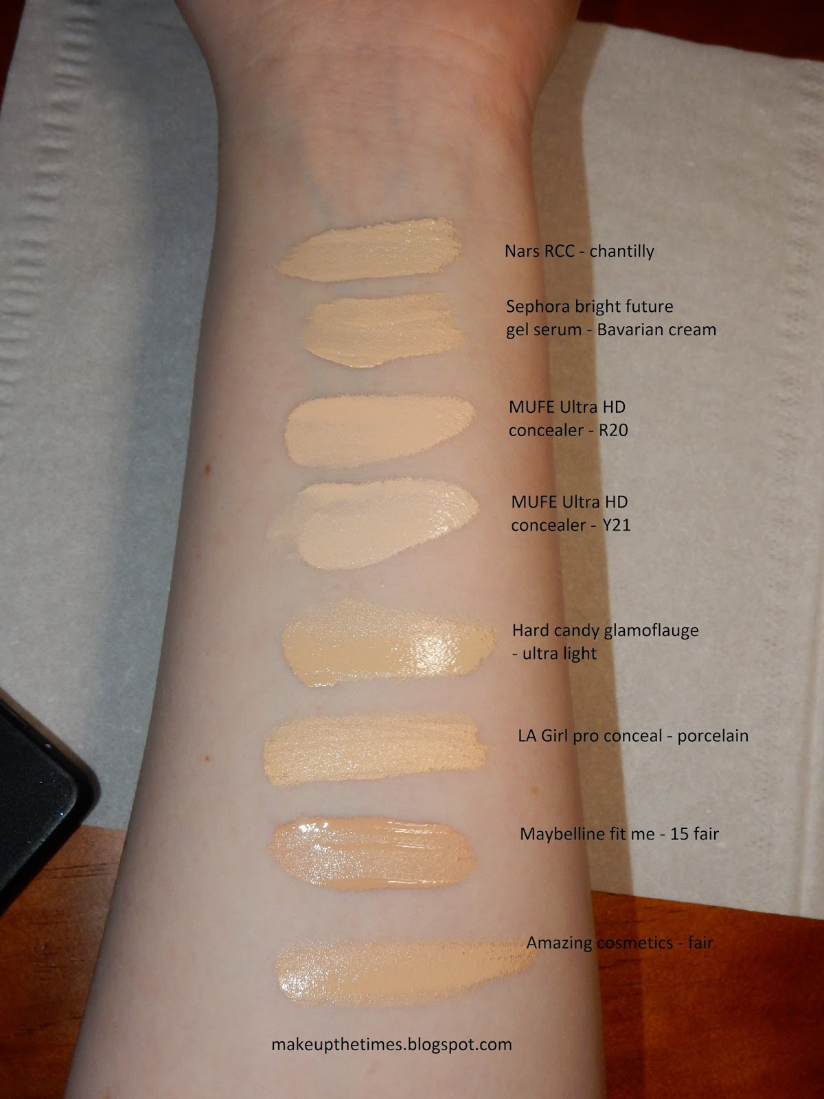 Magic Star Concealer by Jeffree Star #19