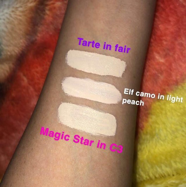 Magic Star Concealer by Jeffree Star #18