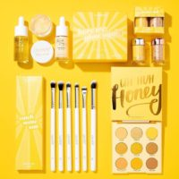 Colourpop Bee Happy Collection