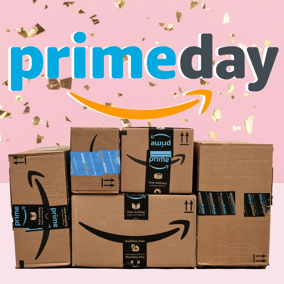 The Best Amazon Prime Day Beauty & Skincare Deals 2021