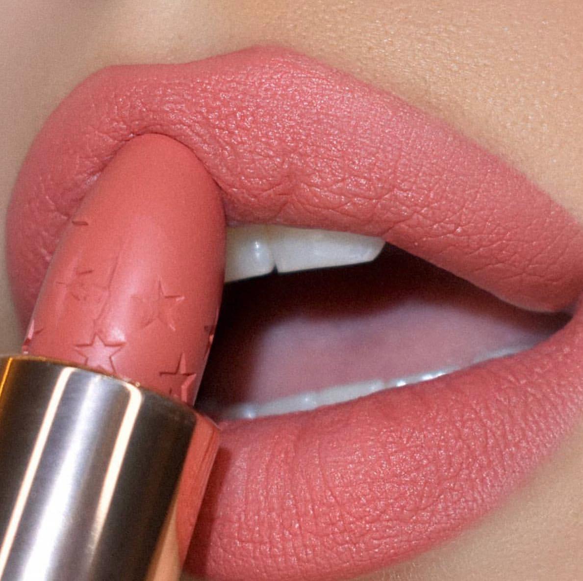 Jeffree Star Fully Nude Velour Liquid Lipstick Dupes