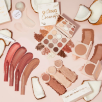 NEW by Colourpop: Going Coconuts Collection