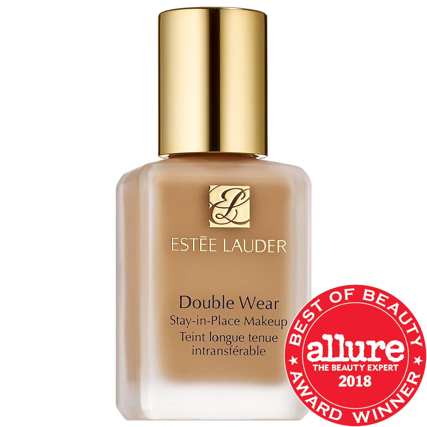 Estee Lauder 3W1 Double Wear Stay-in-Place Foundation Dupes