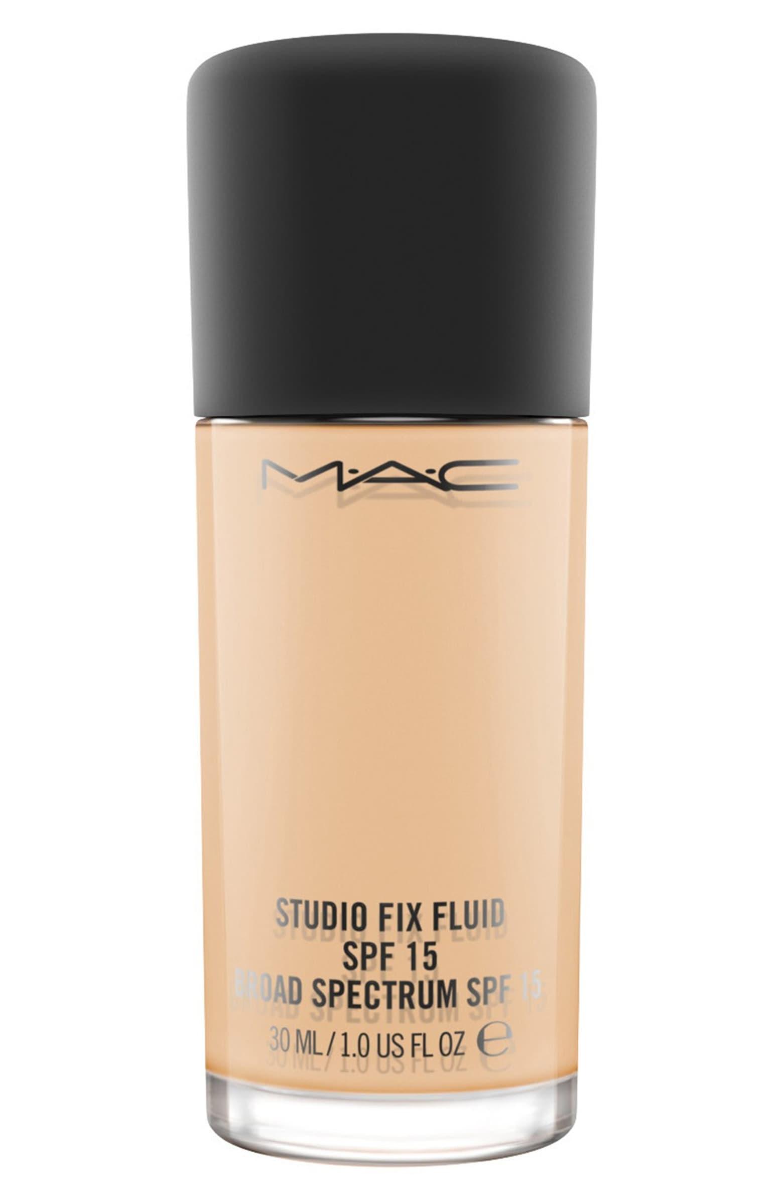 MAC NC20 Studio Fix Fluid Foundation Dupes