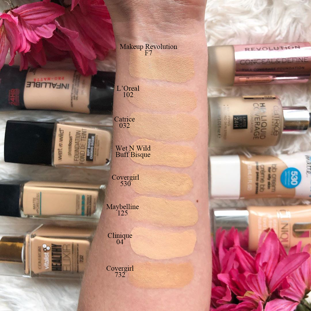 30ml Maybelline Super Stay 24 hr Full Coverage Foundation