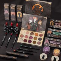 ColourPop x Hocus Pocus Collection Now Available!