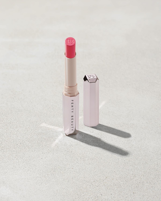 Fenty Beauty Dragon Mami Mattemoiselle Plush Matte Lipstick Dupes