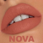 Kylie Cosmetics Nova Matte Lipstick Dupes